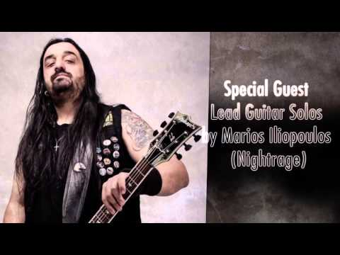 DEADTIDE Vocalist MIKE METAL Wins Feature with Marios of NIGHTRAGE on New Melodic Death Metal Song!