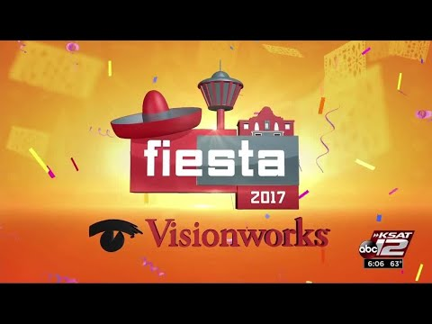 Video: Fiesta de los Niños held at Port San Antonio