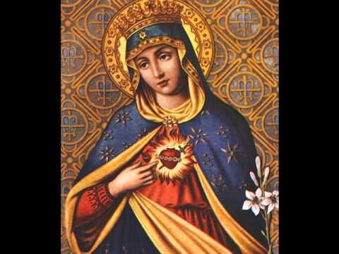 Catholic Radio: Our Lady is in Scripture