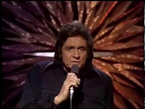 Johnny Cash - Fourth Man