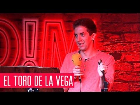 Los vecinos de Tordesillas jugarán al paintball con el Toro de la Vega #LaVidaModerna - OhMyLOL