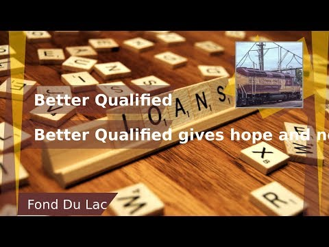 Trust in|Better Qualified LLC|Fond Du Lac Wisconsin|BQ Give Back Program|Late Payment
