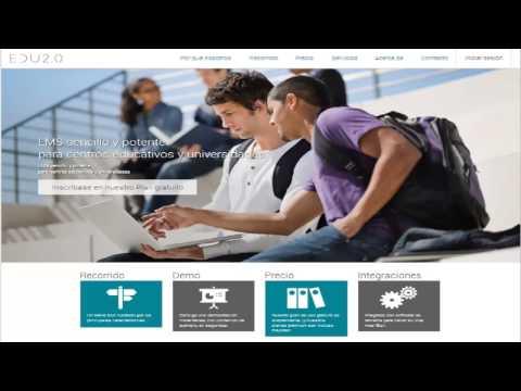 Redes Sociales Educativas.