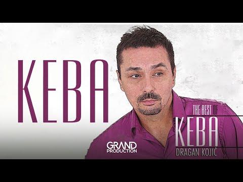 Keba - Dve litre vina (Duet Sinan Sakic) - (Audio 2008)