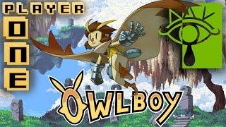 Owlboy e Nintendo: omaggio e distacco - Player One
