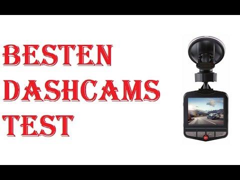 Besten Dashcams Test 2019