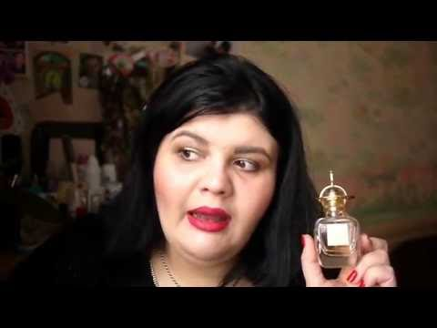 Мои осенние ароматы   Осенние парфюмы   Парфюмерный гардероб
