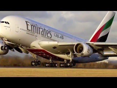 Emirates Boarding Music ( Full Version )