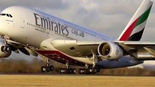 Emirates Boarding Music ( Full Version )