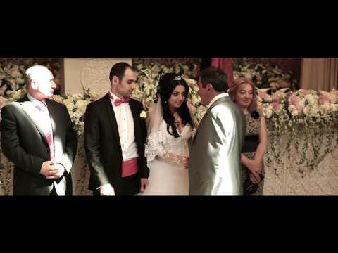 Армянская свадьба (Armenian Wedding)