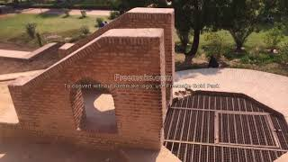 Kila mubarak  fort| razia sultan |bathinda( punjab) | Bathinda da kila|