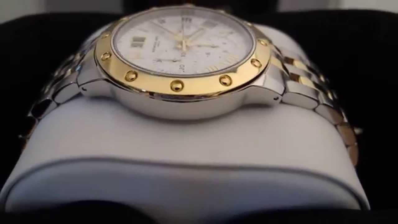 Часы Raymond Weil 5591-STP-00308 Часы Gc X52001L1S