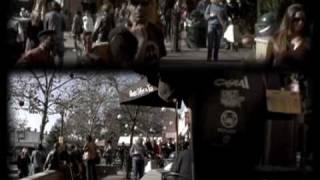 "Berkelery Rustic Birdhouses Fashion Show: ""toriotoko"" Winter 2011/spring 2012"