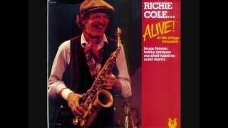 Richie Cole - Alive at the Village Vanguard - Punishment Blues