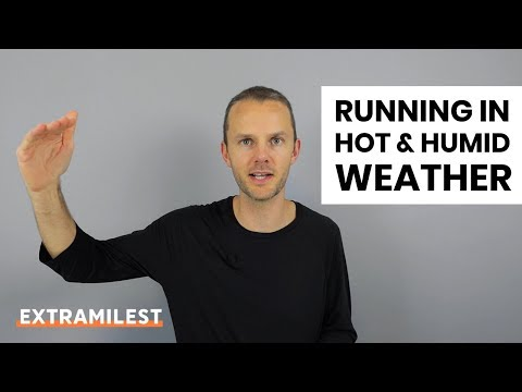 Training and racing in hot weather | Running in the heat and humidity