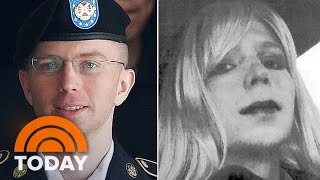 Chelsea Manning, Who Leaked Military Secrets, Released From Prison   TODAY
