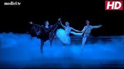 Tchaikovsky: Swan Lake choreographed by Nureyev, Final Scene