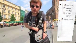 Podcast 35mm #11 - Turysta