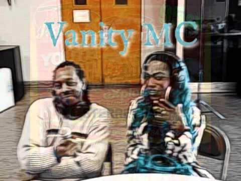 Those To Watch Radio Open Mic Explosion Vanity MC Interview
