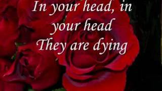 The Cranberries - Zombie + Lyrics [HQ]