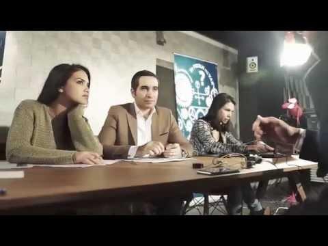 Bir FİKRİN Mi VAR Ön Eleme Tanıtım Videosu