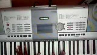 Ne-Yo Stop This World Piano