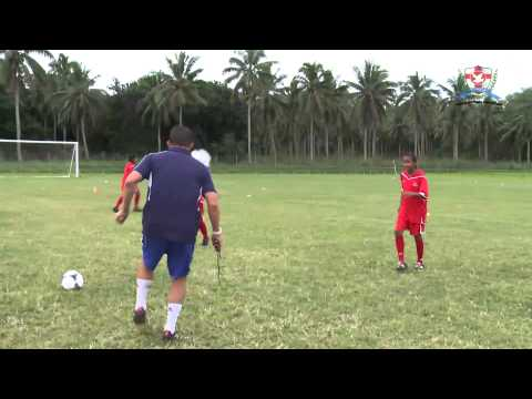 Tonga Football Association Center of Excellence