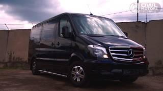 видео Лимузины и представительские автомобили для трансфера и бизнес поездок
