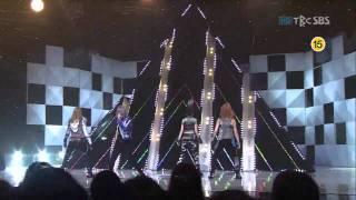 [MR Removed] 2NE1 - I AM THE BEST (bonus thêm phần sub minh hoạ)