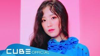 (여자)아이들((G)I-DLE) - 'Senorita' : 슈화(SHUHUA) Teaser