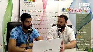 La Previa del Sevilla-Zalgiris, en ElDesmarque Live