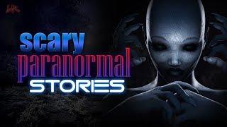 3 Creepy Paranormal Stories