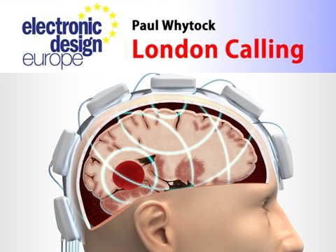 Microwave Helmet Will Help Save Stroke Victims - London Calling