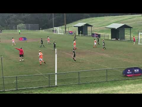 Western Pride vs Brisbane Roar U13 7vs7
