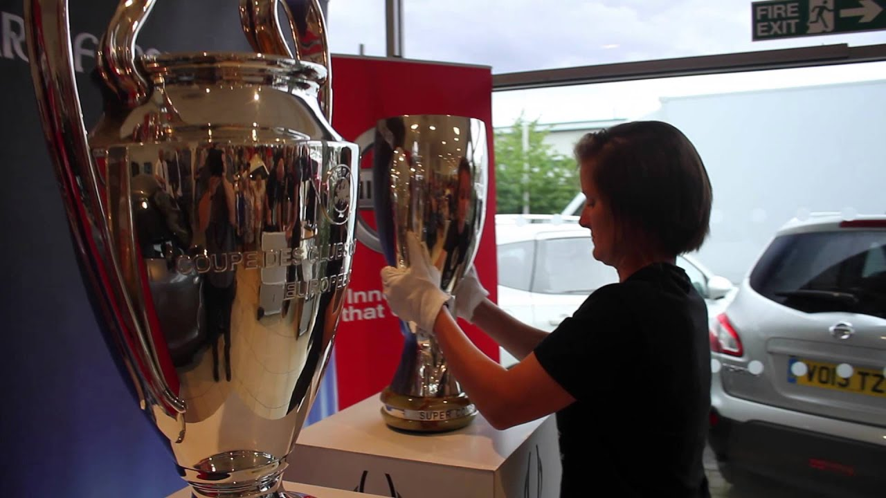 uefa champions cup Uefa european championship winners list what are the teams that have won the most prestigious european cup all the european nations cup champions since 1960.