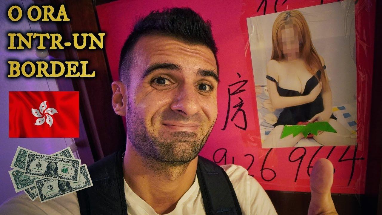 LA BORDEL in HONG KONG (18+) Cat Costa?