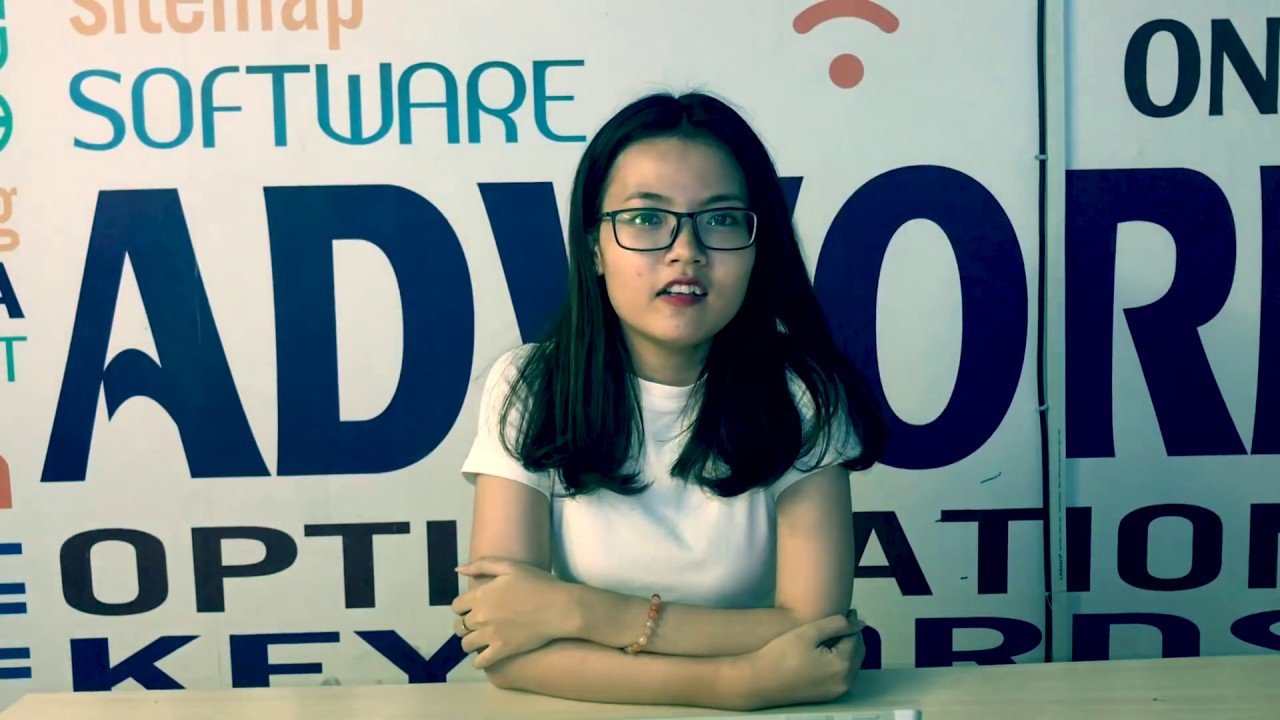 Khoá Học Quảng Cáo Google Ads (Google Adwords) Lâm Hoàng Ads #5   Thời Trang Nữ