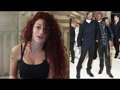 Danielle Bregoli roasts Met Gala 2017 red carpet fashion
