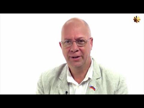 Kris Roman: Warum mir Russland besser gefällt als der Westen