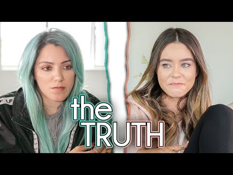 The Truth About Sierra Furtado's Appearance