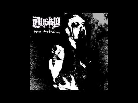 Avsky - Mass Destruction Full Album