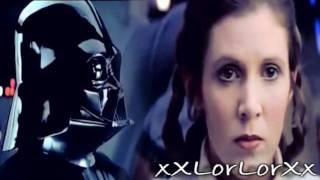 [Star Wars] Leia Organa- Daughter of Skywalker