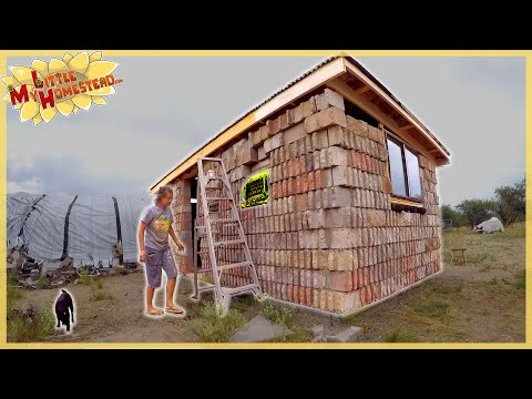 The Family Builds Workshop Outbuilding | Full Version Movie