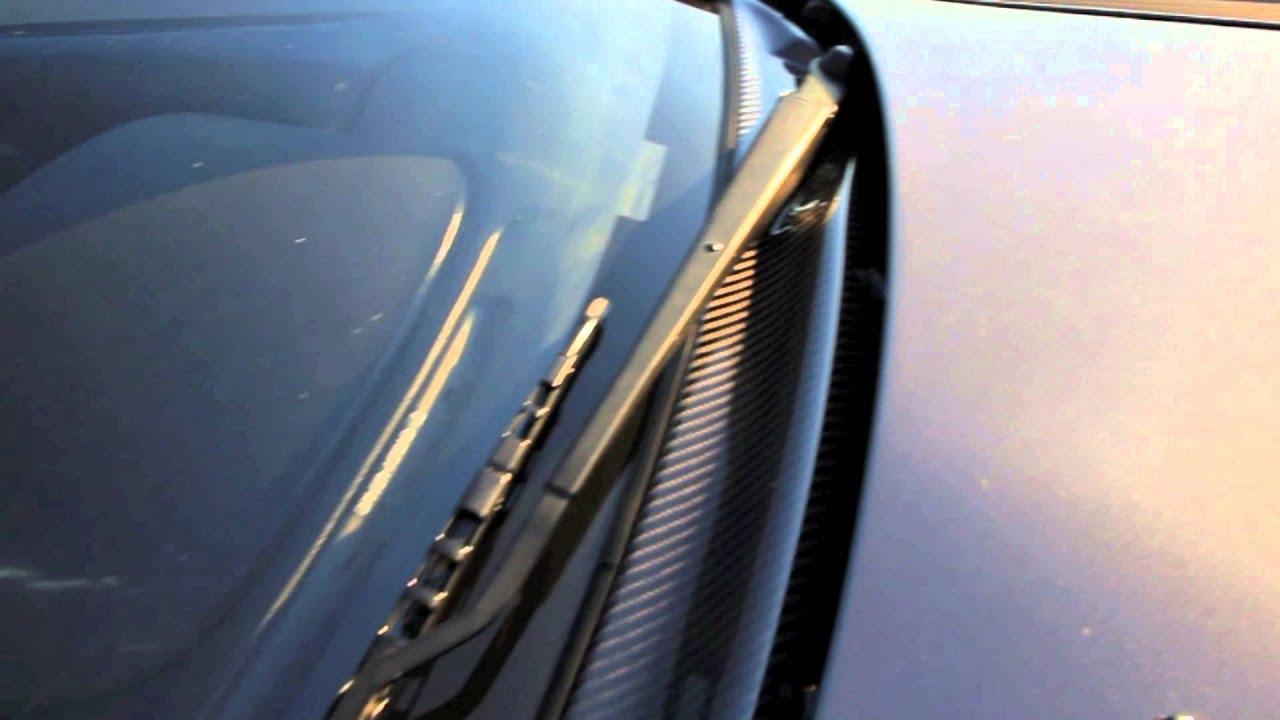 Zthirtytwo 1990 1996 Nissan 300zx Lhd Carbon Fiber