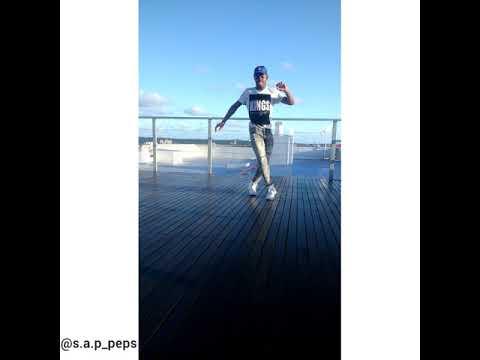 Sho madjozi - Huku dance challenge