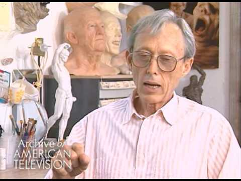 Dick Smith on working with Milton Berle - EMMYTVLEGENDS.ORG