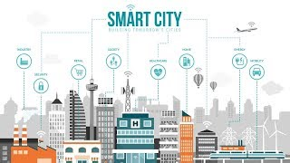 WEP2018 TV: Smart City project