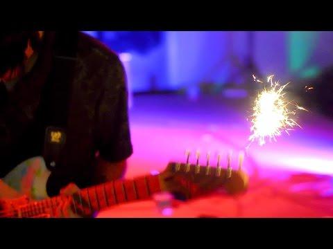 Lunas - Live at The Sandbox El Paso Texas