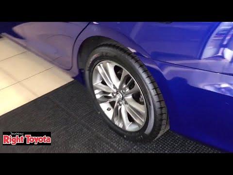 2016 Toyota Camry Phoenix, Scottsdale, Tempe, Mesa, AZ 00967063