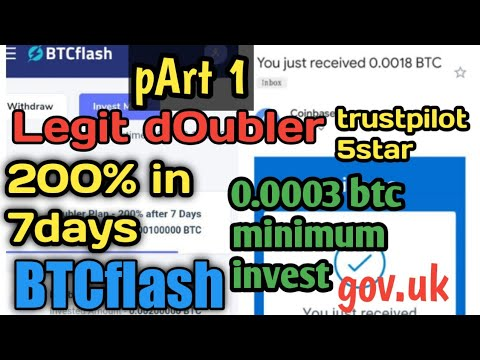 új bitcoin doubler